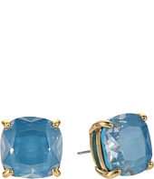 Kate Spade New York - Enamel Small Square Studs