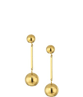 Kate Spade New York - Ring It Up Linear Drop Earrings