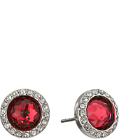 Rebecca Minkoff - Crystal Halo Stud Earrings