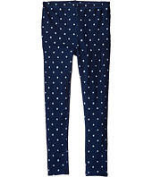 Splendid Littles - Indigo Printed Leggings (Little Kids)