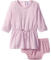 Splendid Littles - Lurex Sweater Knit Dress (Infant)