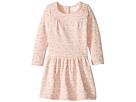 Teepee Print Knit Dress (Infant)