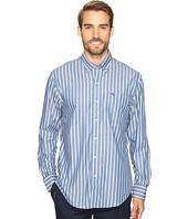 Tommy Bahama - Cabana Stripe Long Sleeve Woven Shirt