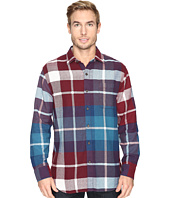 Tommy Bahama - Acai Flannel Long Sleeve Woven Shirt