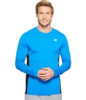 New Balance - Accelerate Long Sleeve Shirt