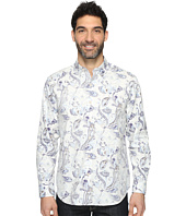 Tommy Bahama - Paulo Paisley Long Sleeve Woven Shirt