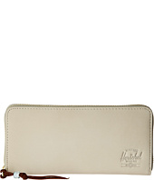 Herschel Supply Co. - Avenue with Zipper Leather