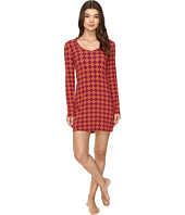 Josie - Mingle Printed Modal Sleepshirt