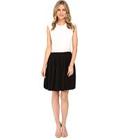 Ted Baker - Glina Pleated Full Skirt Dress