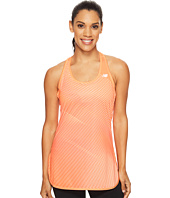 New Balance - Accelerate Tunic Graphic