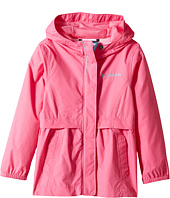 Columbia Kids - Pardon My Trench Rain Jacket (Little Kids/Big Kids)