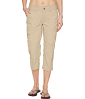Columbia - Silver Ridge Stretch Capri Pants