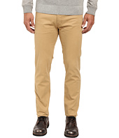 U.S. POLO ASSN. - Corduroy Skinny Fit Five-Pocket Jeans in Honey
