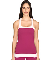 Kate Spade New York x Beyond Yoga - Blocked Frame Tank Top