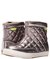 Morgan&Milo Kids - Quinny Quilted Boot (Toddler/Little Kid)