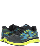 Under Armour Kids - UA CF Rebelspeed GR (Little Kid)