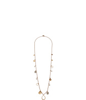 The Sak - Pearl Pave Shaky Necklace 34
