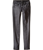 Hudson Kids - Collin Skinny Flap Pocket Skinny in Moonlight (Big Kids)