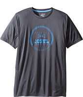 Under Armour Kids - UA Fish Hunter Tech Short Sleeve (Big Kids)