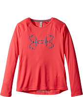 Under Armour Kids - UA Fish Hunter Tech Long Sleeve (Big Kids)