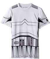 Under Armour Kids - Storm Trooper HeatGear® Short Sleeve (Big Kids)
