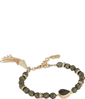 Cole Haan - Beaded Stone Bracelet