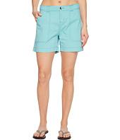 Woolrich - Vista Point Eco Rich Shorts