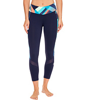 New Balance - Premium Performance Fashion Crop