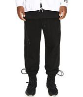 adidas Y-3 by Yohji Yamamoto - Grain Jersey Pants