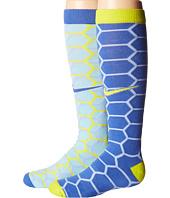 Nike Kids - GFX Cushion Over-the-Calf Socks 2-Pair Pack
