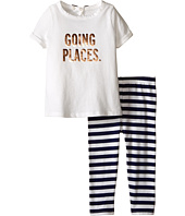 Kate Spade New York Kids - Going Places Set (Infant)