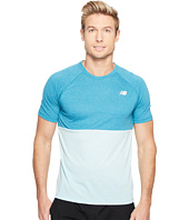 New Balance - CBK Breather Short Sleeve