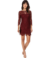 BB Dakota - Everton V-Back Lace Dress