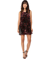 BB Dakota - Britannia Velvet Burnout Dress