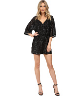 BB Dakota - Clare Sequin Romper