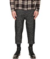 Matiere - Fields Italian Woven Cropped Pants