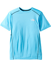 The North Face Kids - Short Sleeve Reactor Tee (Little Kids/Big Kids)