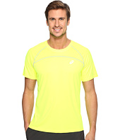 ASICS - Favorite Short Sleeve Shirt