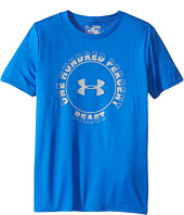 Under Armour Kids - Beast within Short Sleeve Tee (Big Kids)
