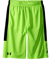 Under Armour Kids - Instinct Mesh Shorts (Big Kids)