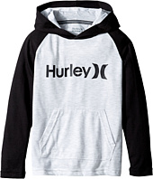 Hurley Kids - Drifit Flow Pullover (Little Kids)