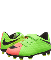 Nike Kids - Hypervenom PHD III (V) FG (Toddler/Little Kid)