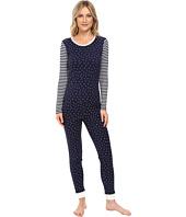 Jane & Bleecker - Packaged Long Johns Pajama Set 3591249F