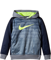 Nike Kids - Heather Therma Pullover Hoodie (Toddler)