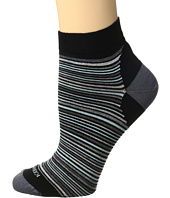 Icebreaker - Lifestyle Ultra Light Low Cut Multi-Mini Stripe