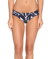 Tommy Bahama - Graphic Jungle Side Shirred Hipster Bottom