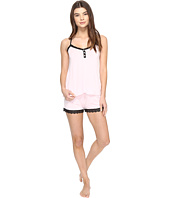 P.J. Salvage - Be Love Basic PJ Short Set