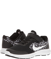 Nike Kids - Revolution 3 Print (Little Kid)