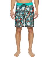 Prana - High Seas Shorts