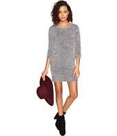 Jack by BB Dakota - Laurentia Eyelash Sweater Dress